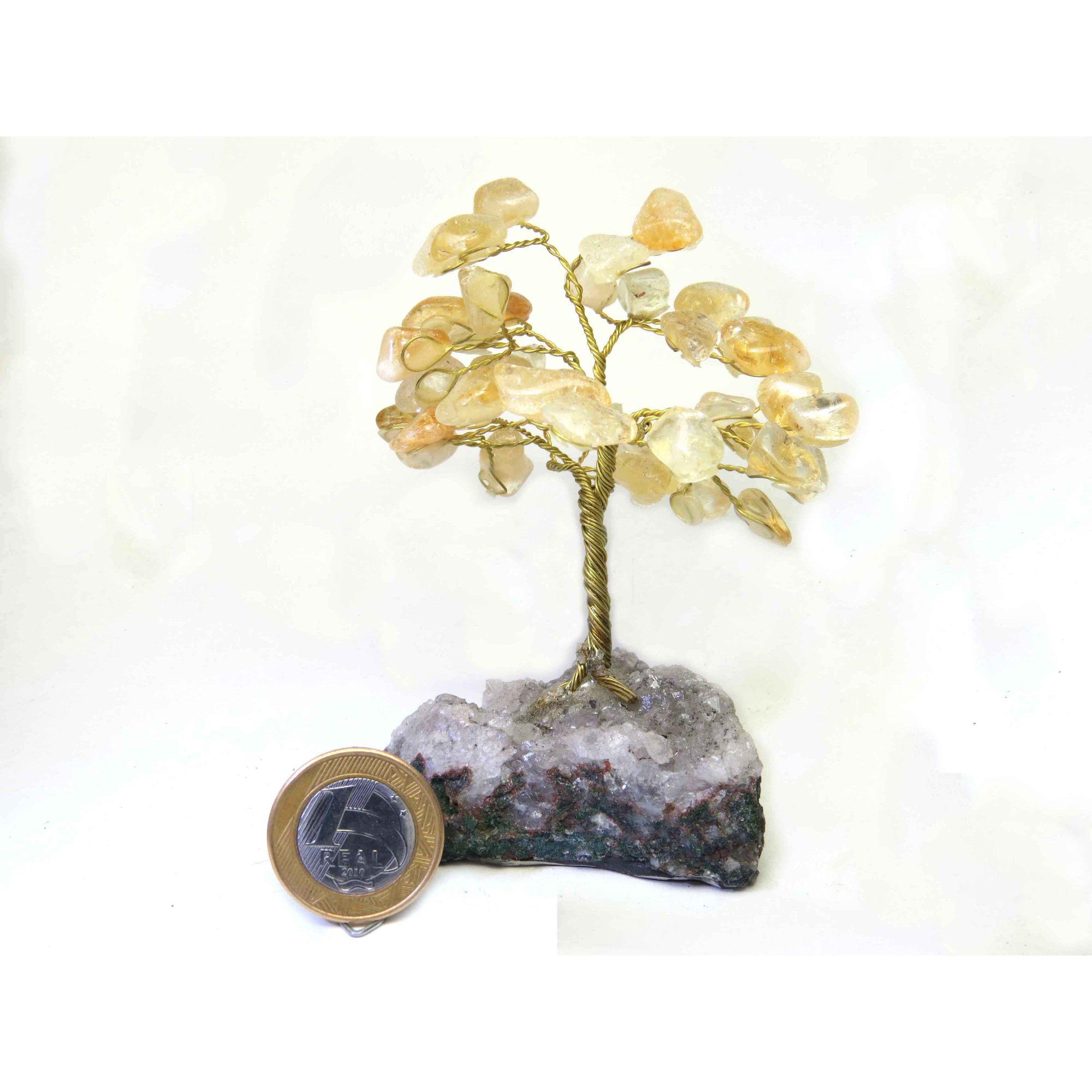 Árvore de Minerais