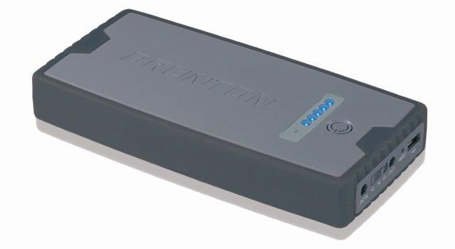 Bateria Portátil Brunton - Sustain2