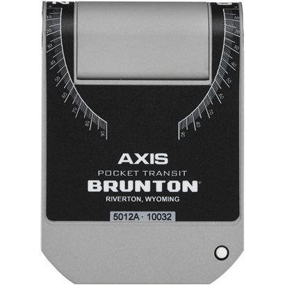 Bússola Brunton Axis Geo Transit