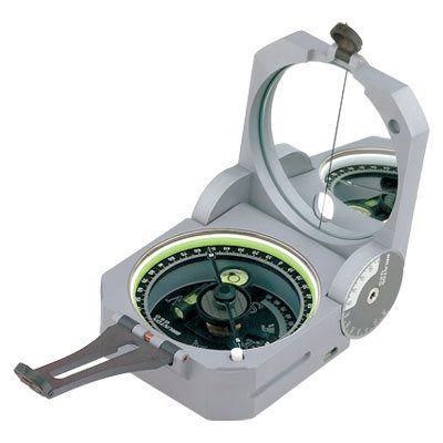 Bússola Brunton Geo Pocket Transit - F-5010 - Azimute 0-360º