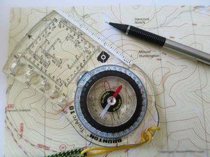 Bússola de Navegação | Brunton TruArc 10