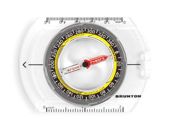Bússola de Navegação | Brunton TruArc 3