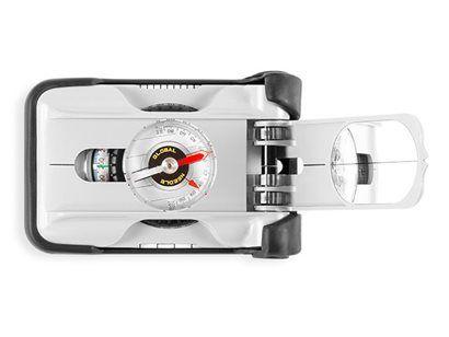 Bússola Profissional para Navegação | Visão Noturna TruArc 20 Glow