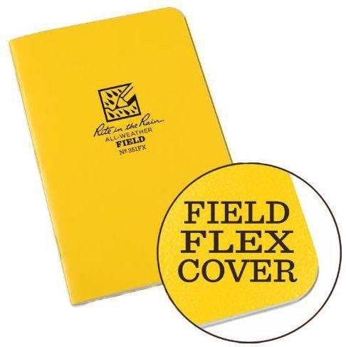 Caderneta de Campo Impermeável 351-FX
