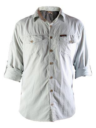 Camisa Safári Masculina - Hard Adventure