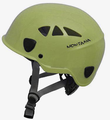 Capacete Montana Ares
