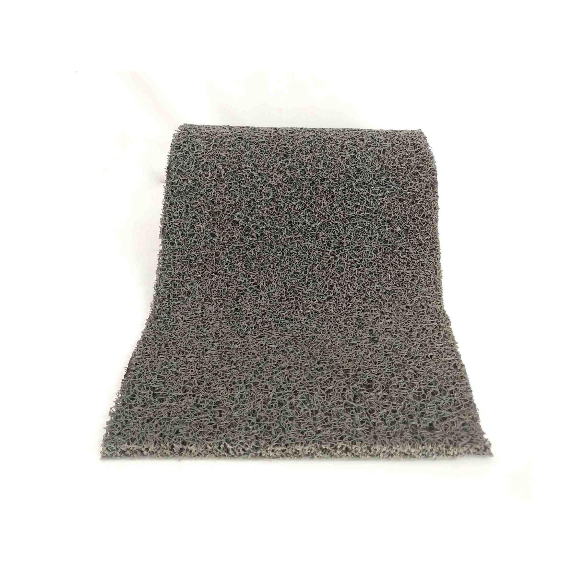 Carpete para Garimpo de Ouro - Vinil Gold 10 mm Espessura - Cinza   Outros Tamanhos