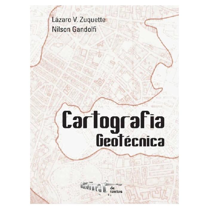 Cartografia Geotécnica
