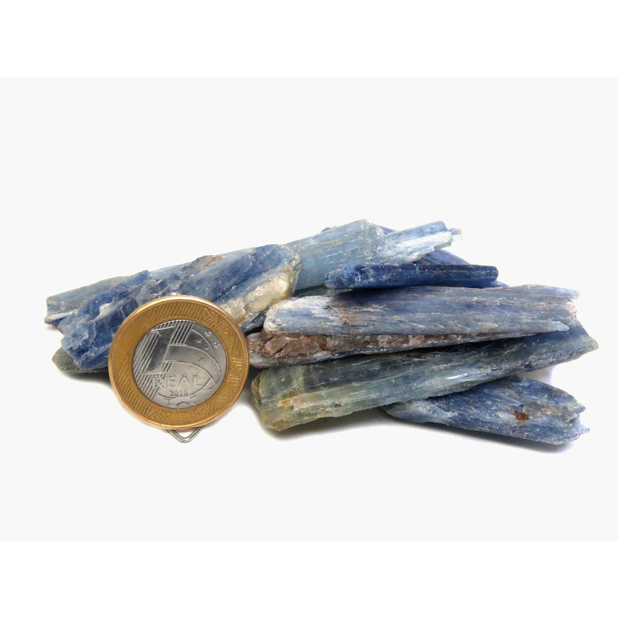 Cianita Azul 2 - Bruto - 5 a  6 cm