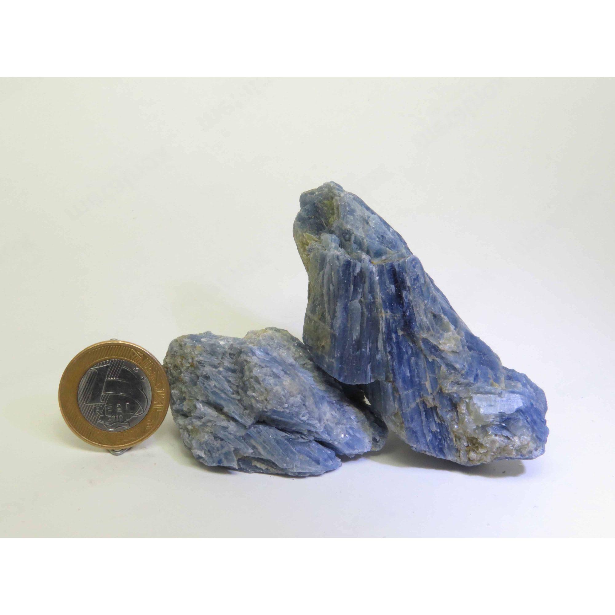 Cianita Azul - Bruto