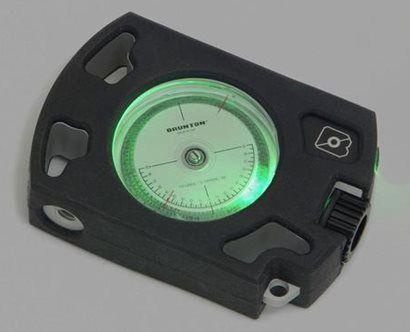 Clinômetro de Visada Brunton OmniSlope com LED