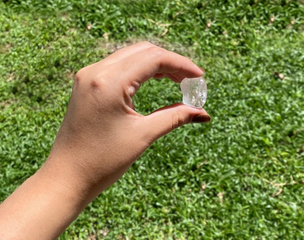 Cristal Rolado