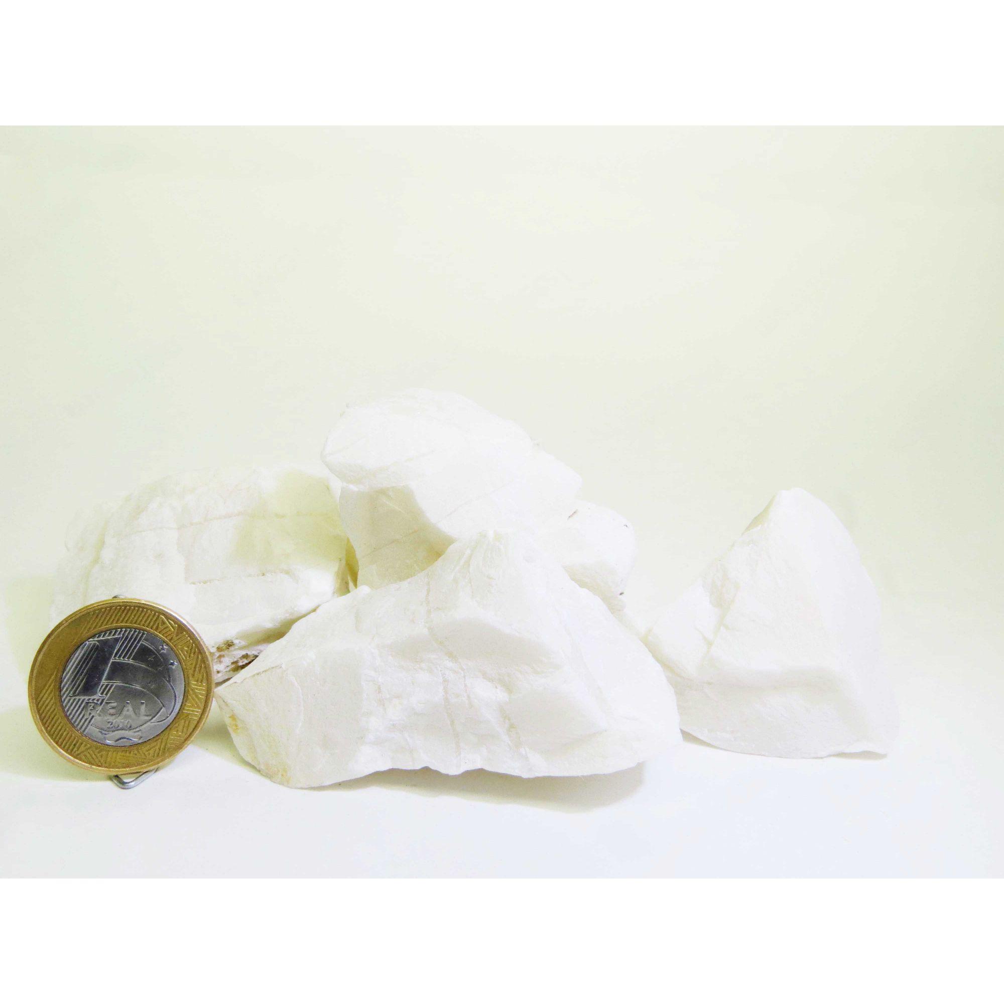 Dolomita Branca - Bruto