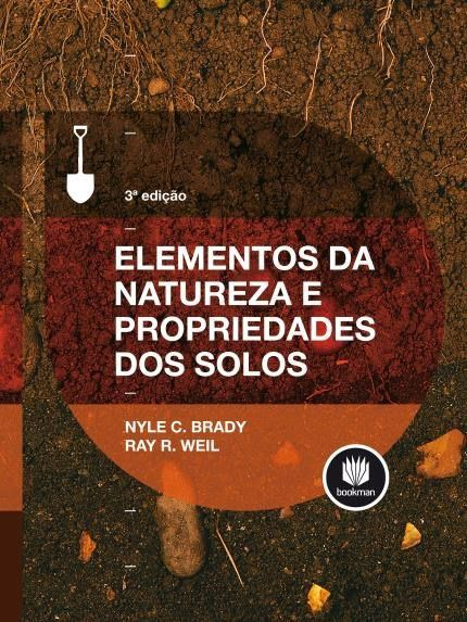 Elementos da Natureza e Propriedades dos Solos | 3ª Ed.
