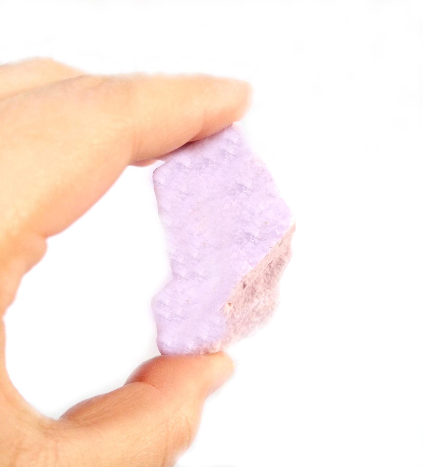 Fosfosiderita Bruto - 4 a 6 cm