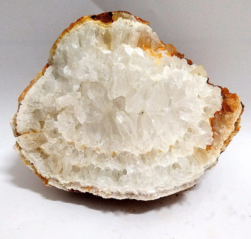 Geodo de Quartzo - Tipo 2