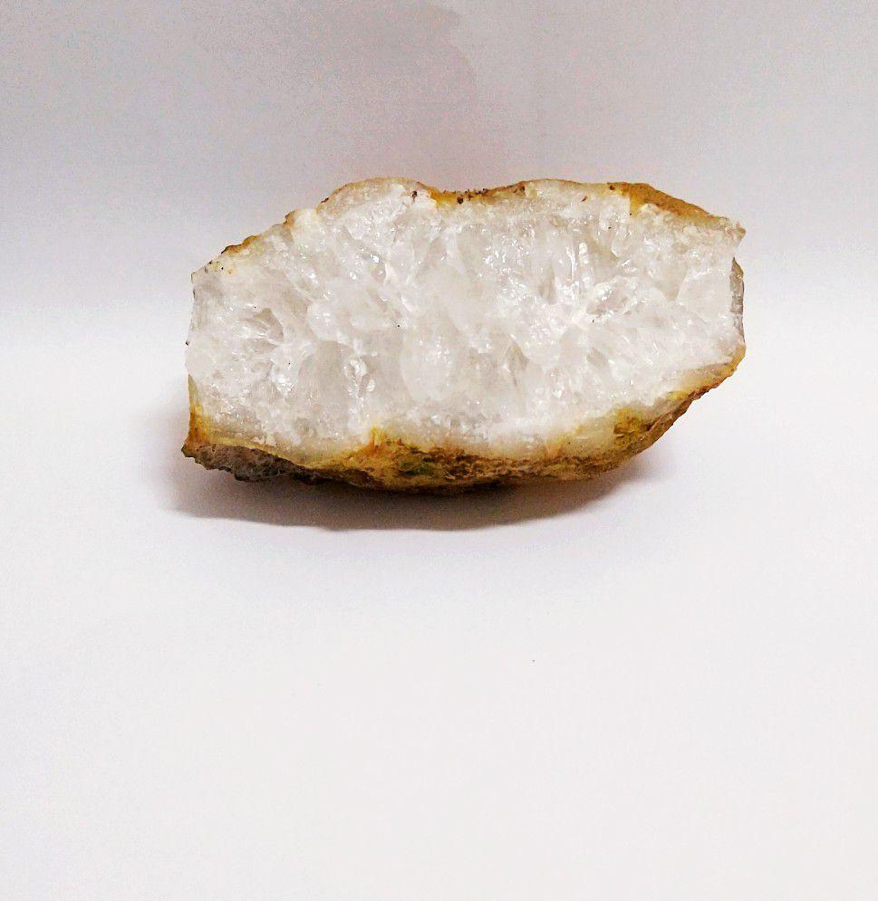 Geodo de Quartzo - Tipo 3