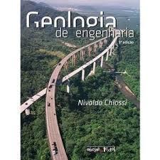 Geologia de Engenharia 3ª ed.