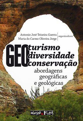 Geoturismo Geodiversidade Geoconservação