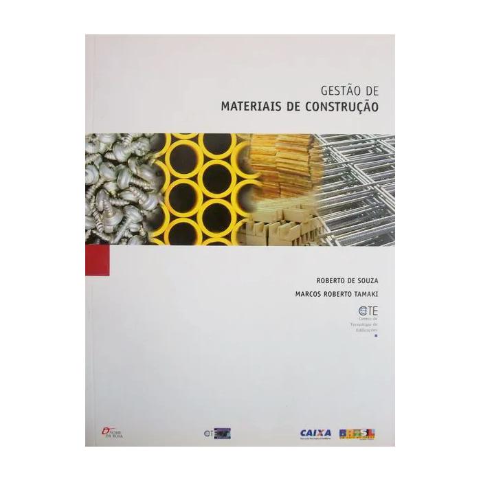 Gestão de materiais de Construção