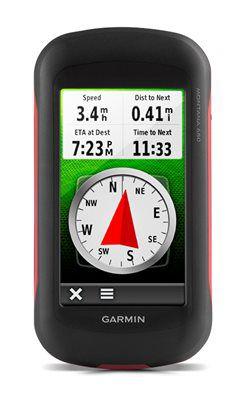 GPS Garmin Montana 680