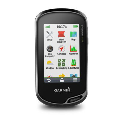 GPS Garmin Oregon 700