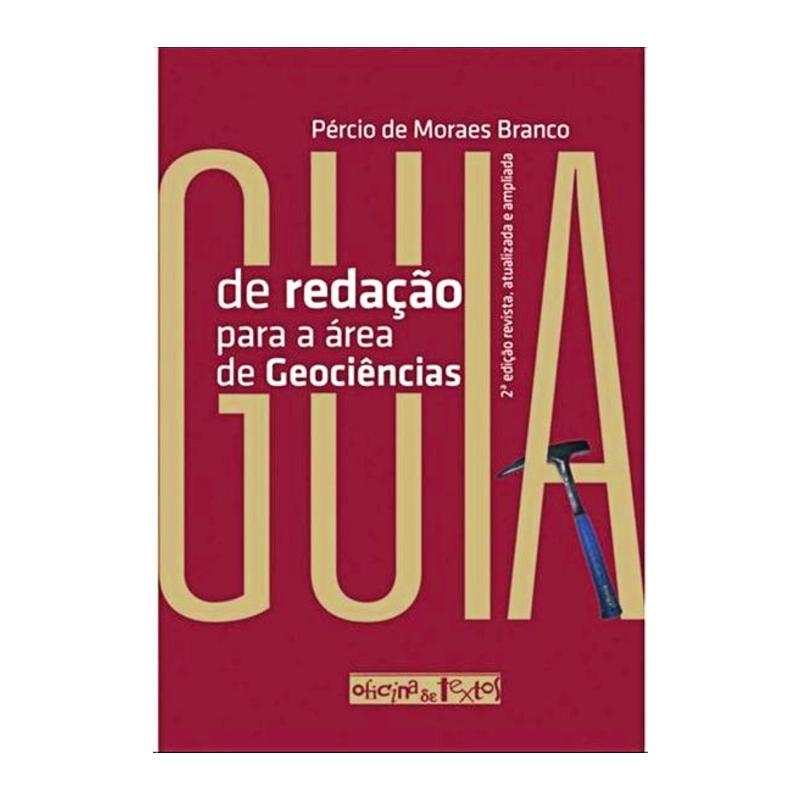 Guia de Redação Para a Área de Geociências - 2° Ed