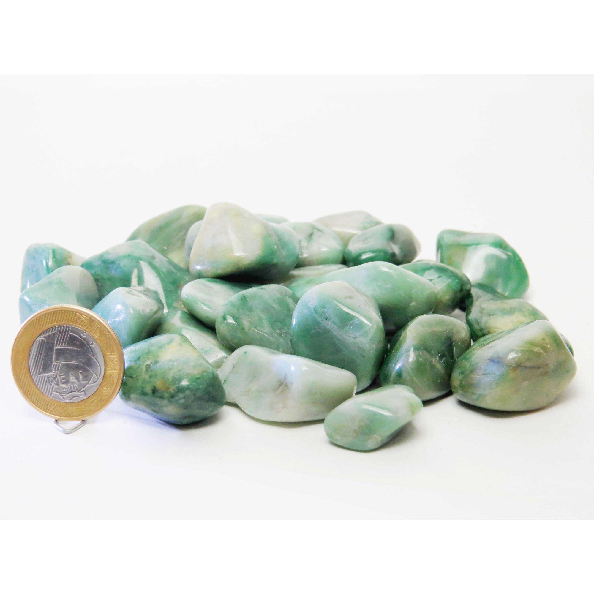 Jade - Rolado | Q.A - 2 a 3 cm