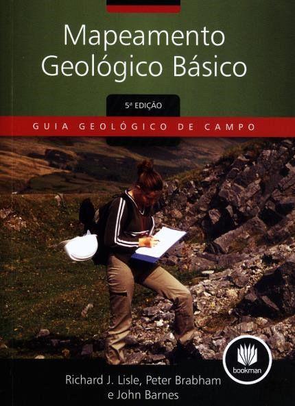 Mapeamento Geológico Básico | 5ª Edição