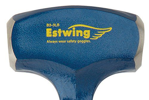 Marreta para Geólogo Big Blue Estwing | B3-3LB