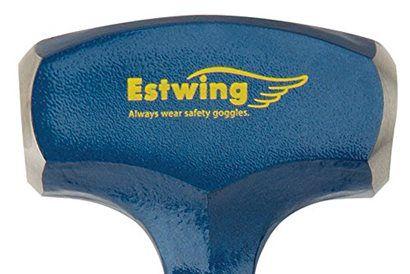 Marreta para Geólogo Big Blue Estwing Cabo Longo | B3-4LBL
