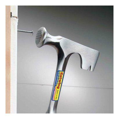 Martelo para Drywall Face Fresada - E3-11