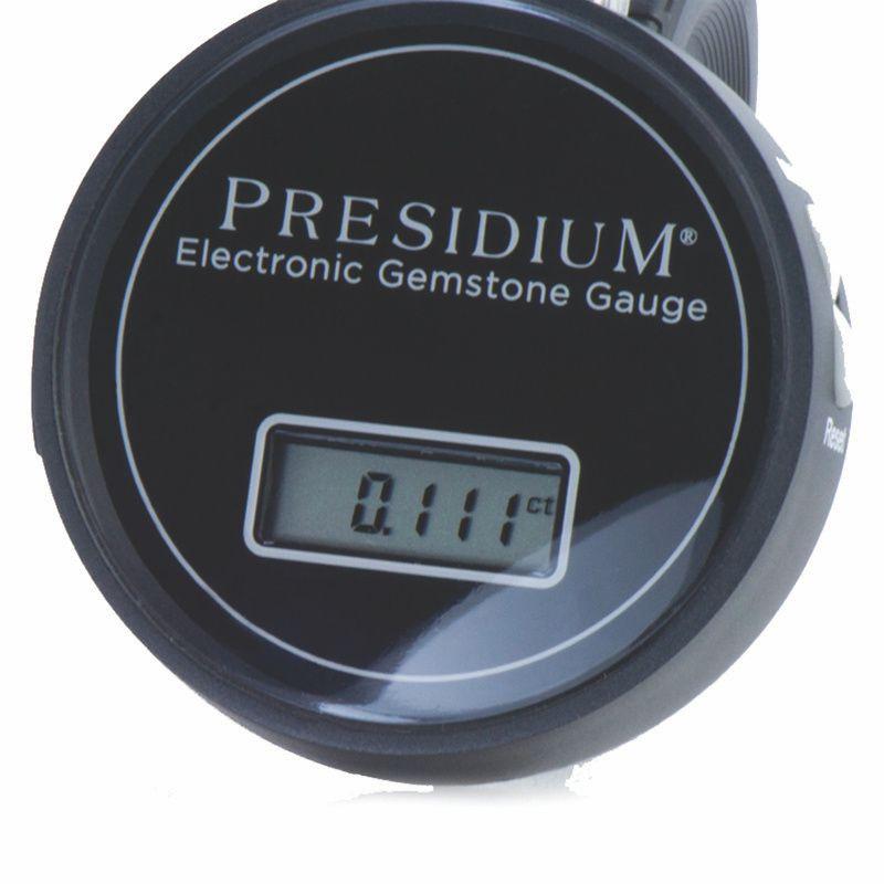 Medidor Eletrônico de Pedras Preciosas | PEGG