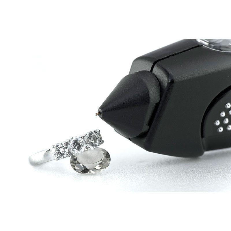 Multi Tester - Identificador de Diamantes e Imitações | PMUTIII