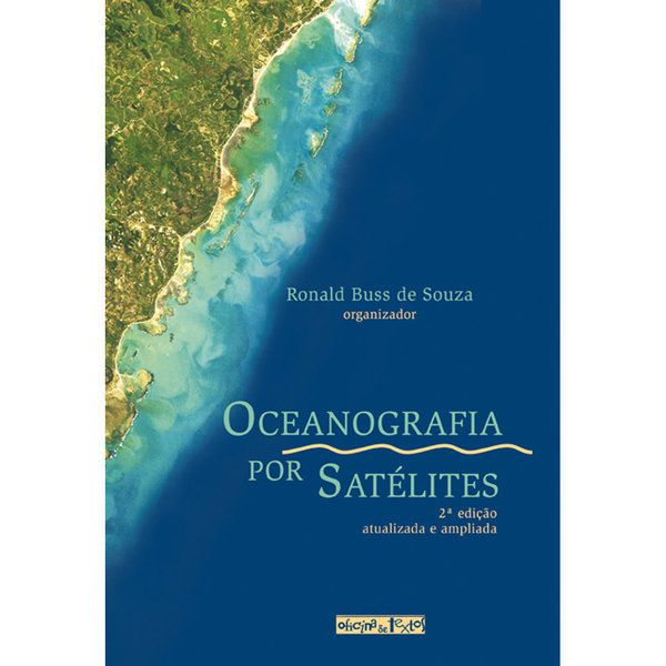 Oceanografia por Satélites ( 2ª ed.)