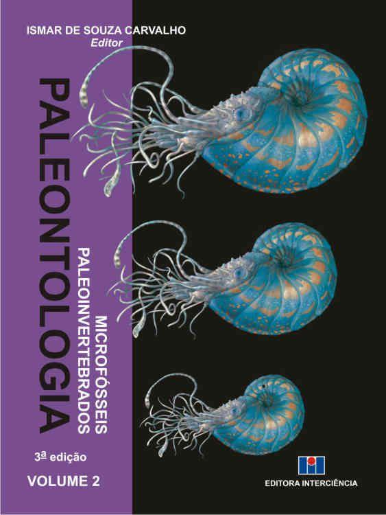 Paleontologia: Microfósseis Paleoinvertebrados - Volume 2