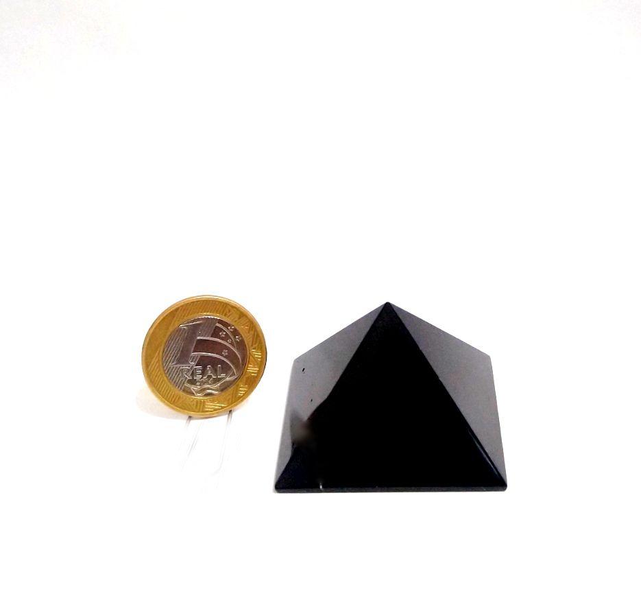 Pirâmide - 8P - 3,5 a 4,5 cm