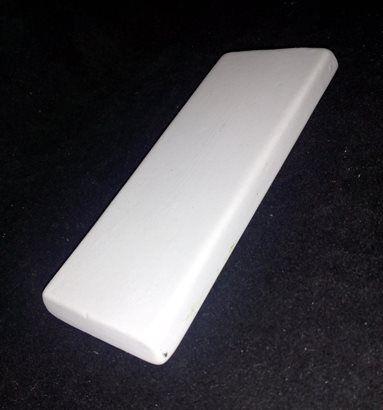 Placa de Porcelana Para Teste de Cor de Traço