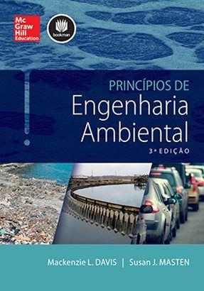 Princípios de Engenharia Ambiental | 3º Edição