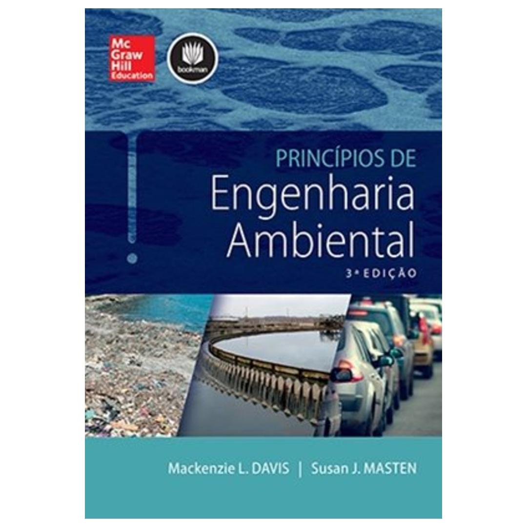 Princípios de Engenharia Ambiental   3º Edição