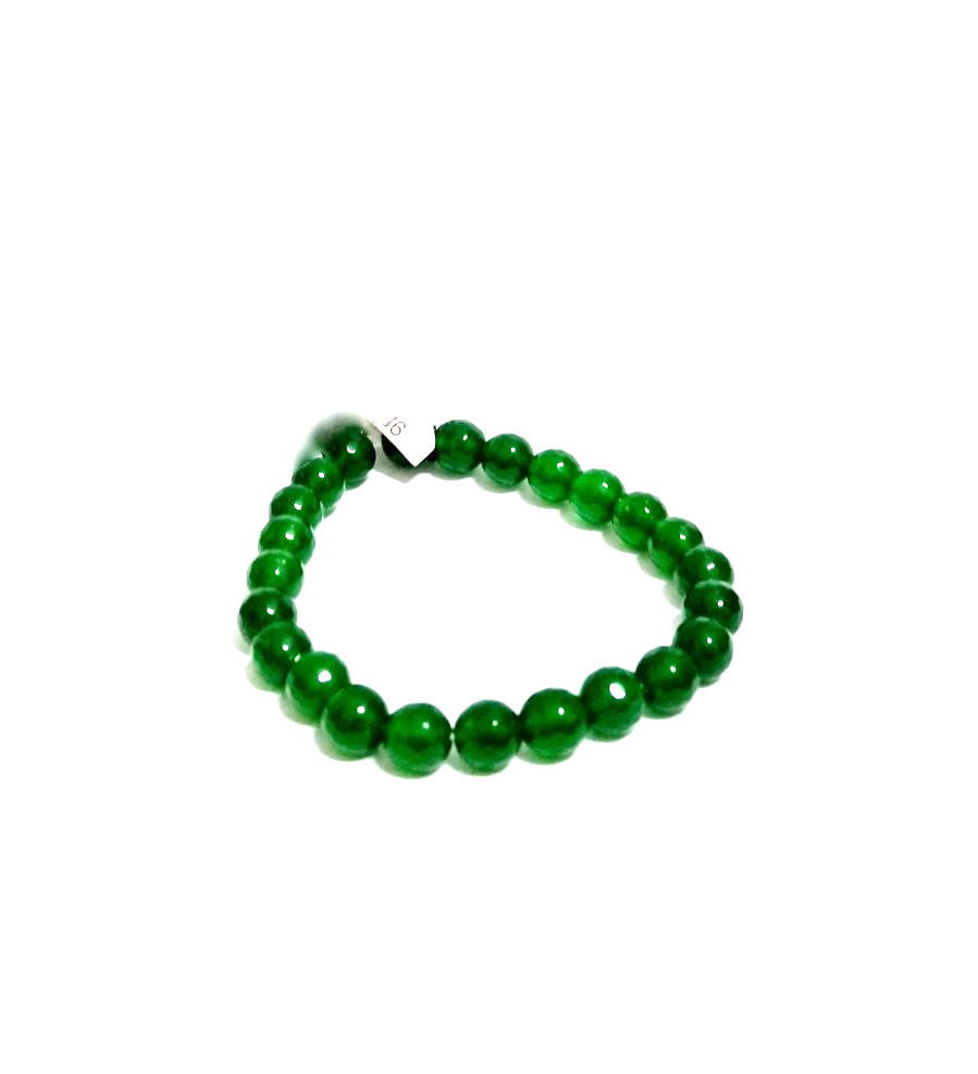 Pulseira Ágata Verde   9F