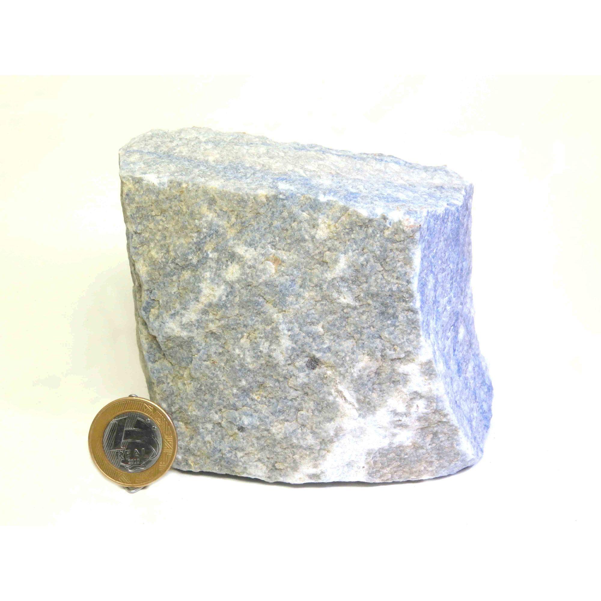 Quartzo Azul - Diversos Tamanhos