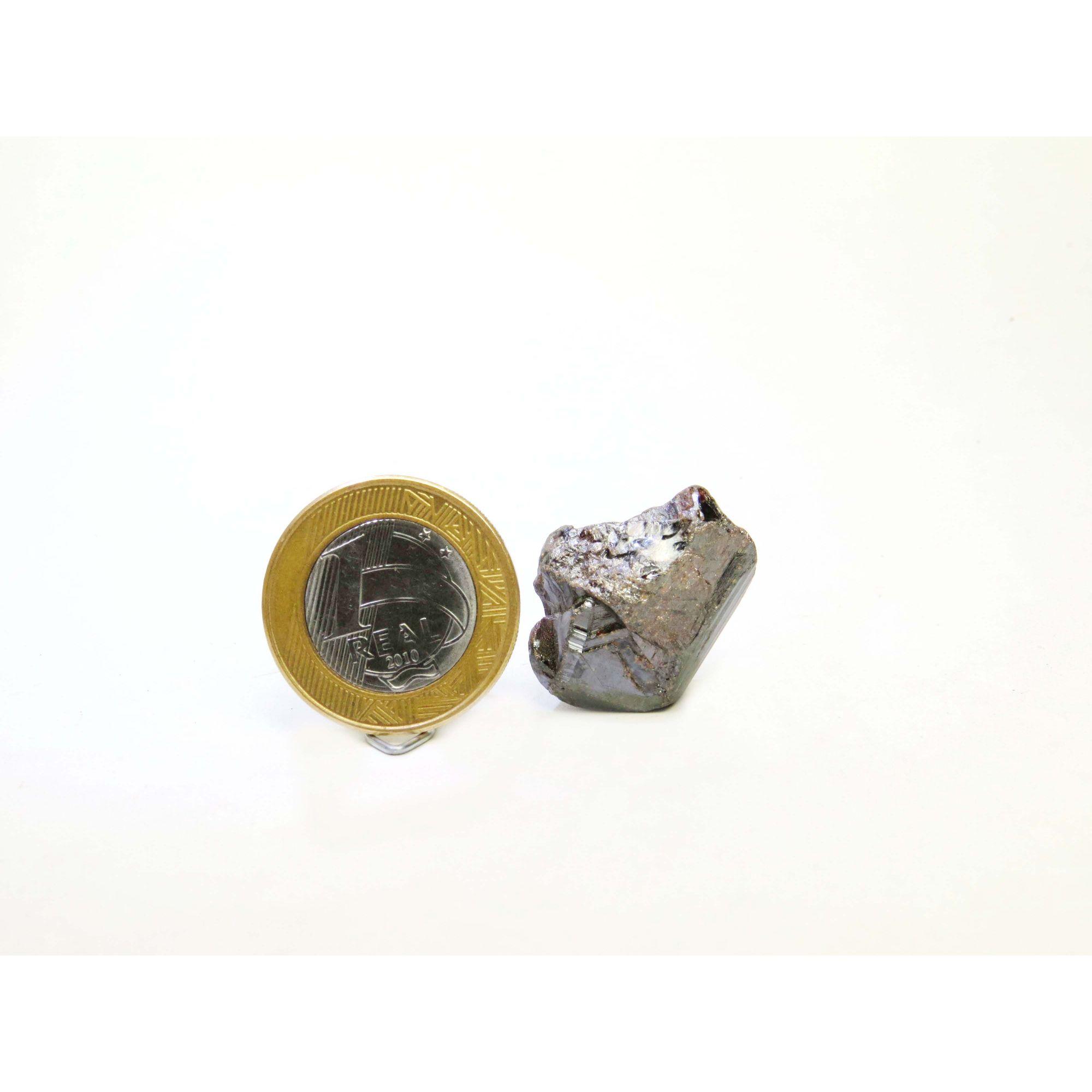 Rutilo - Bruto - 1 a 2 cm