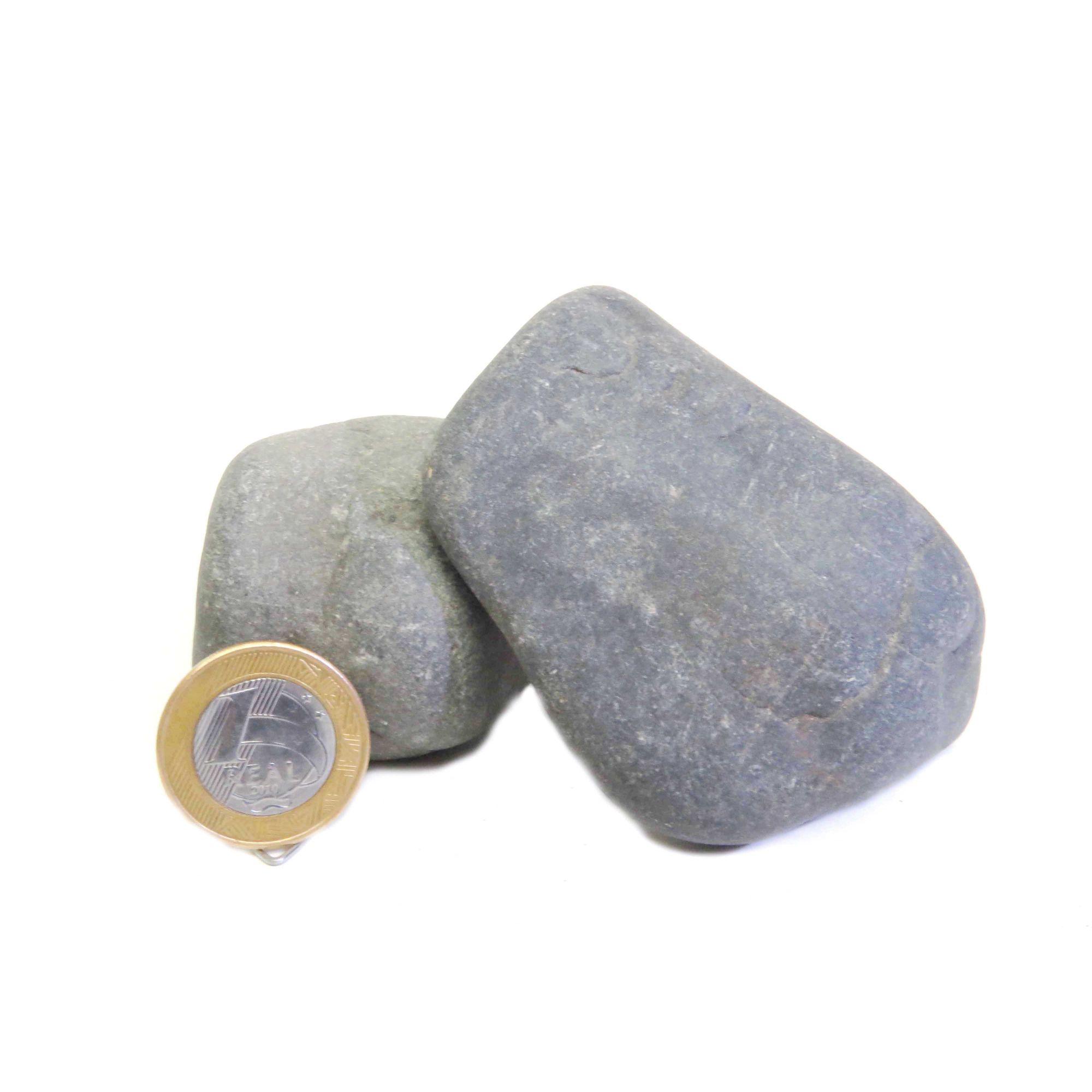 Seixos de Aplito - 3 a 5 cm