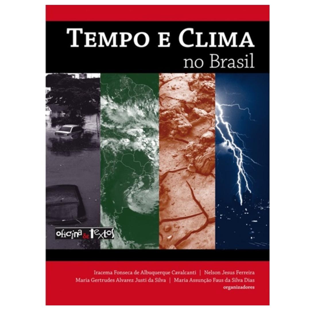 Tempo e Clima no Brasil