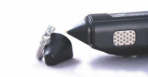 Testador de Diamantes | PDMT-A