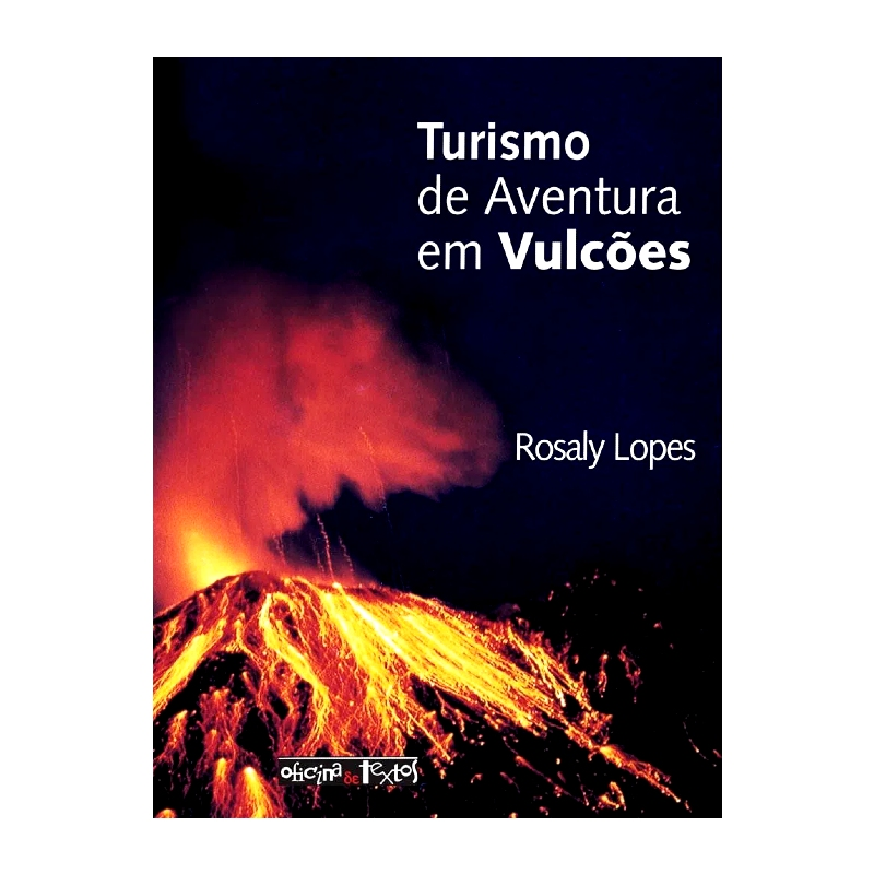 Turismo de Aventura em Vulcões