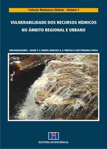Vulnerabilidade dos Recursos Hídricos no Âmbito Regional