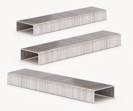 10 Caixas Grampos 26/6 Classe C/5000 Unidades Cada Classe