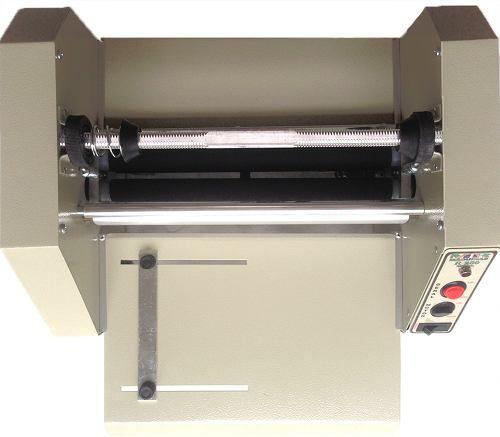 Plastificadora Profissional De Bobina Até A3 Bi-volt R-380